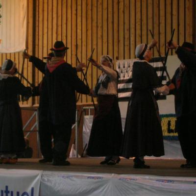 Festival à Domfront- 7