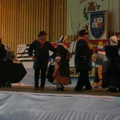 Festival à Domfront- 8
