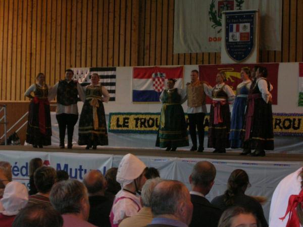 Festival à Domfront- 11
