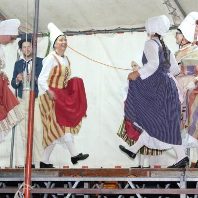 Danses des filles