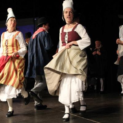Festifolk Saintes Trou Normand 16