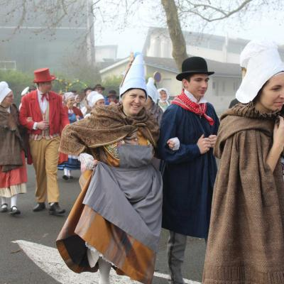 Festifolk Saintes Trou Normand 7
