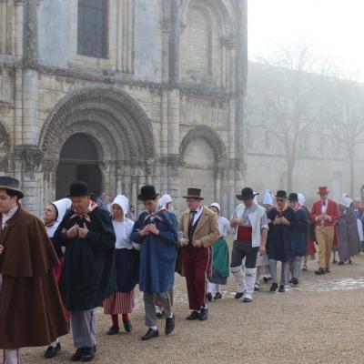 Festifolk Saintes Trou Normand 9