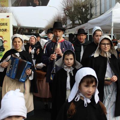 Festifolk Saintes