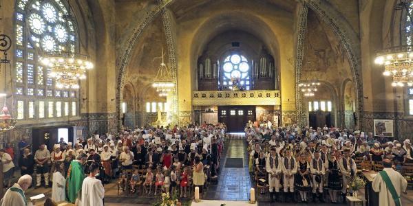 Messe Internationale