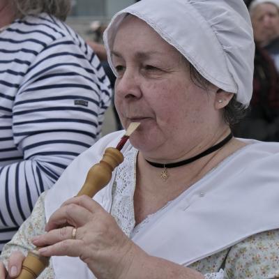 La Garriga Musicienne