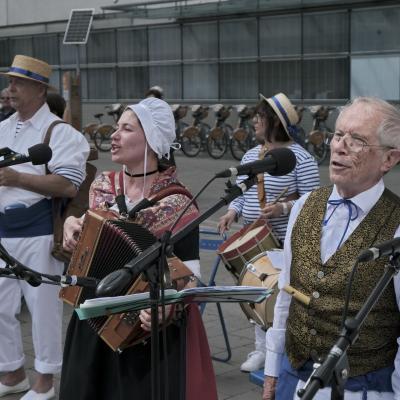 La Garriga Musiciens 1
