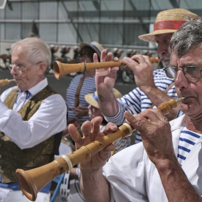 La Garriga Musiciens 2