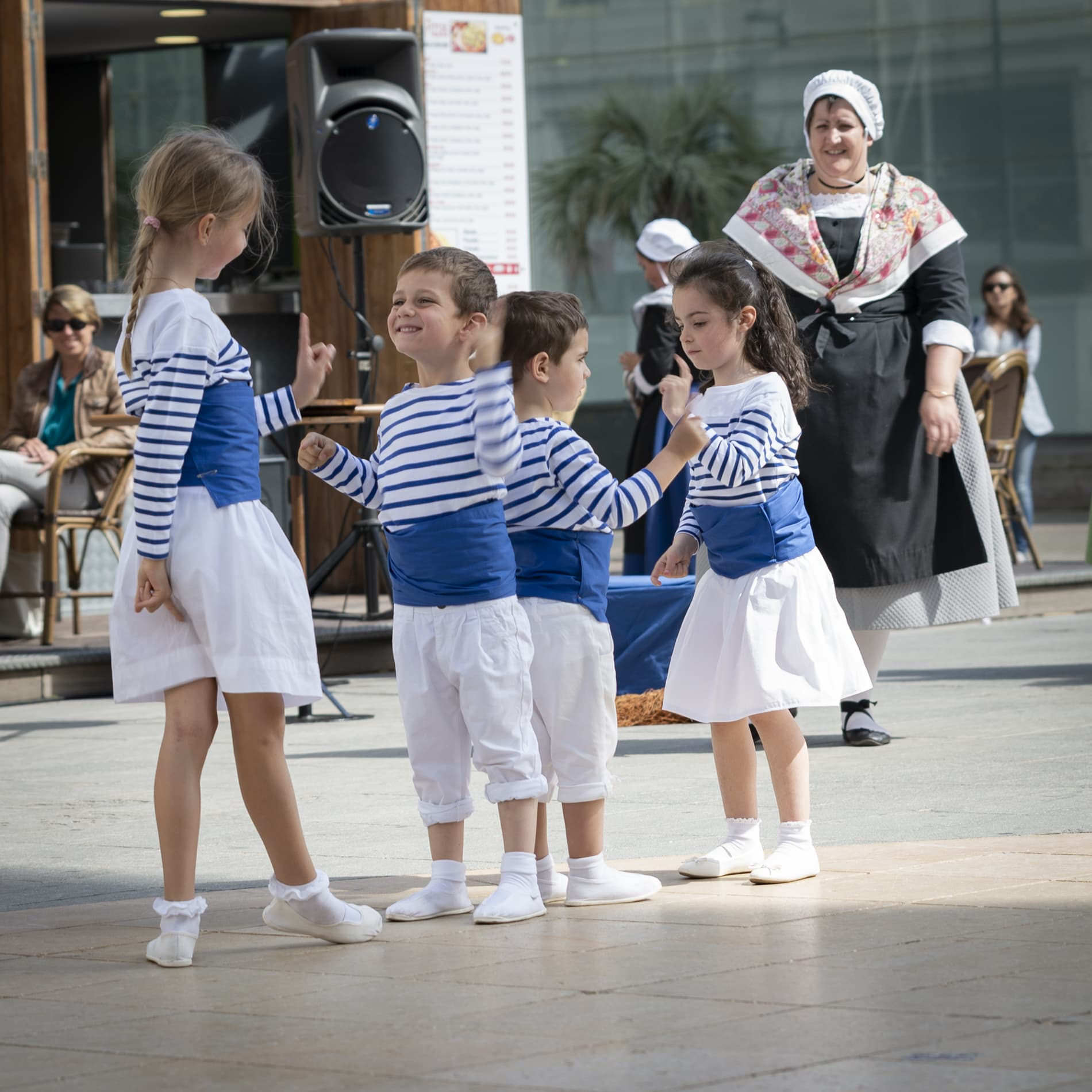 La Garriga spectacle enfants 1