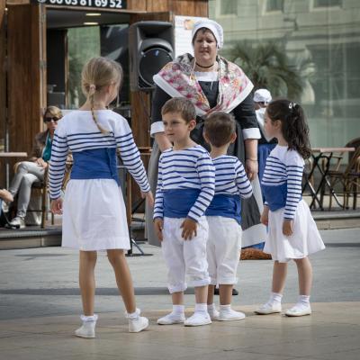 La Garriga spectacle enfants 2