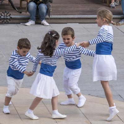 La Garriga spectacle enfants 7