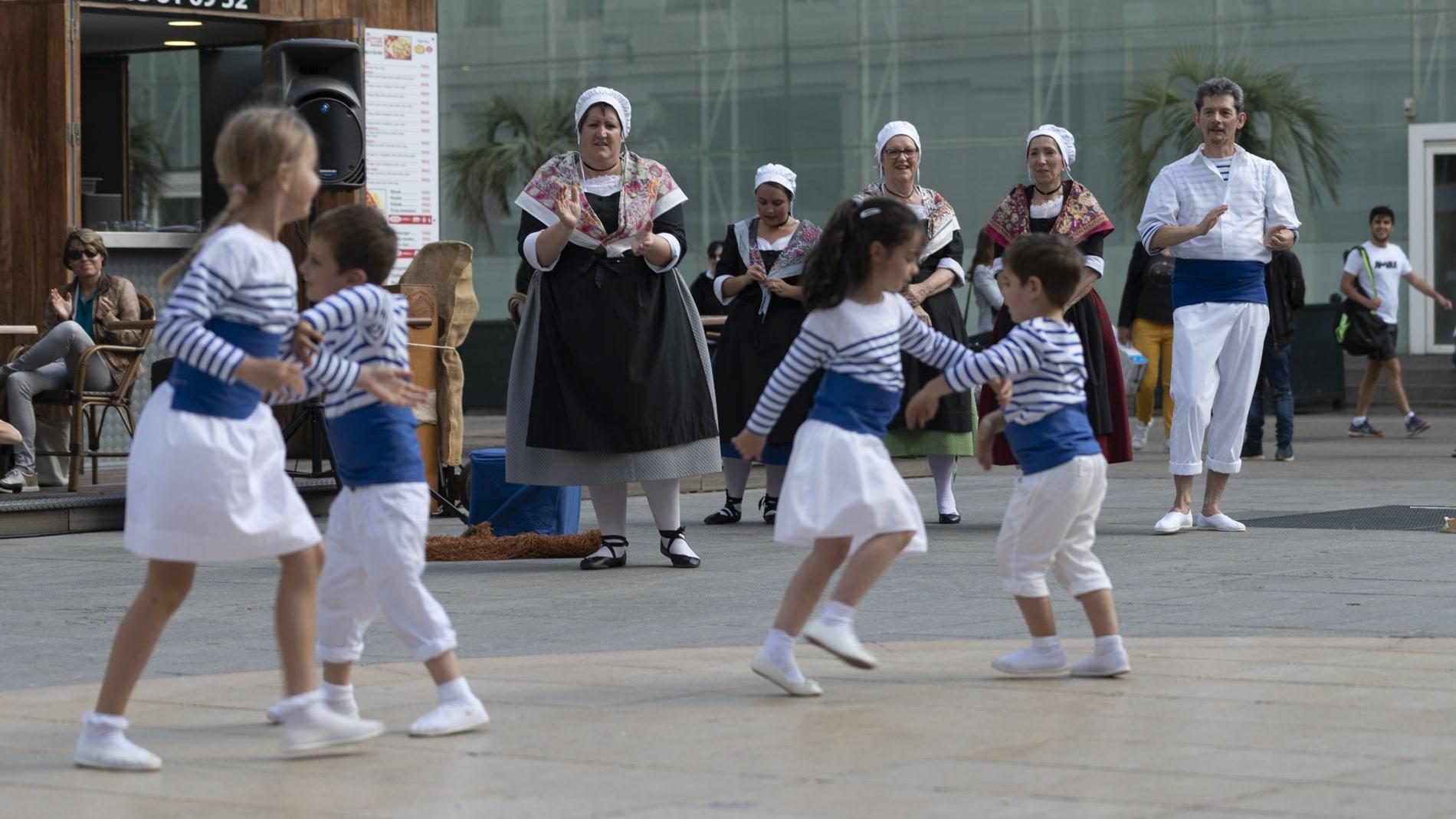 La Garriga spectacle enfants