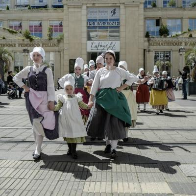 Le Trou Normand Spectacle Montpellier 23