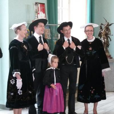 Réception à la mairie - 6