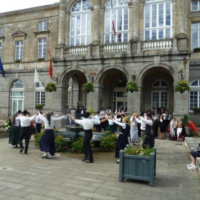 Groupe du Portugal